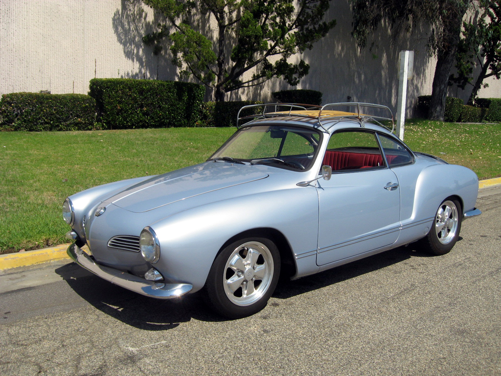 1969 VW Karmann Ghia - SOLD [1969 VW Karmann Ghia ...