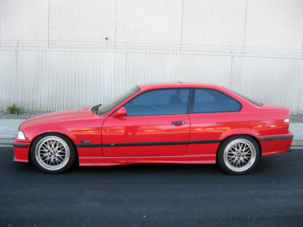 1995 Bmw M3 Coupe Sold 1995 Bmw M3 Coupe 13 900 00