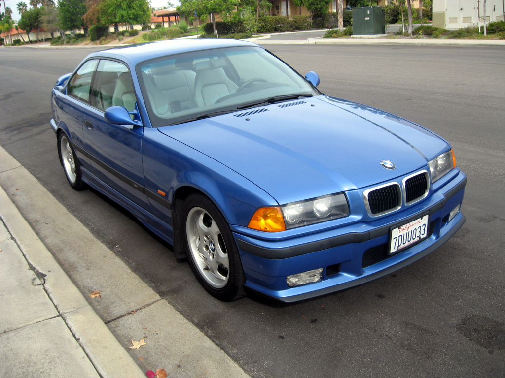 1999 BMW M3 - SOLD 1999 BMW M3 Coupe - $12,900.00 : Auto ...
