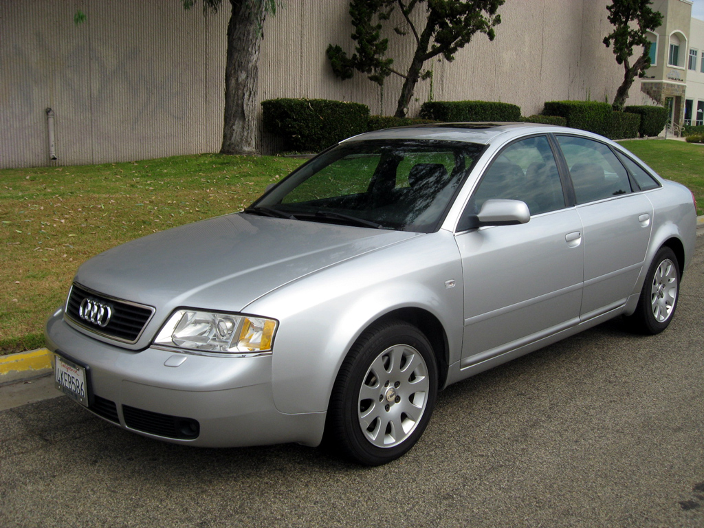2000 audi a6 sedan sold 2000 audi a6 sedan 6. Black Bedroom Furniture Sets. Home Design Ideas