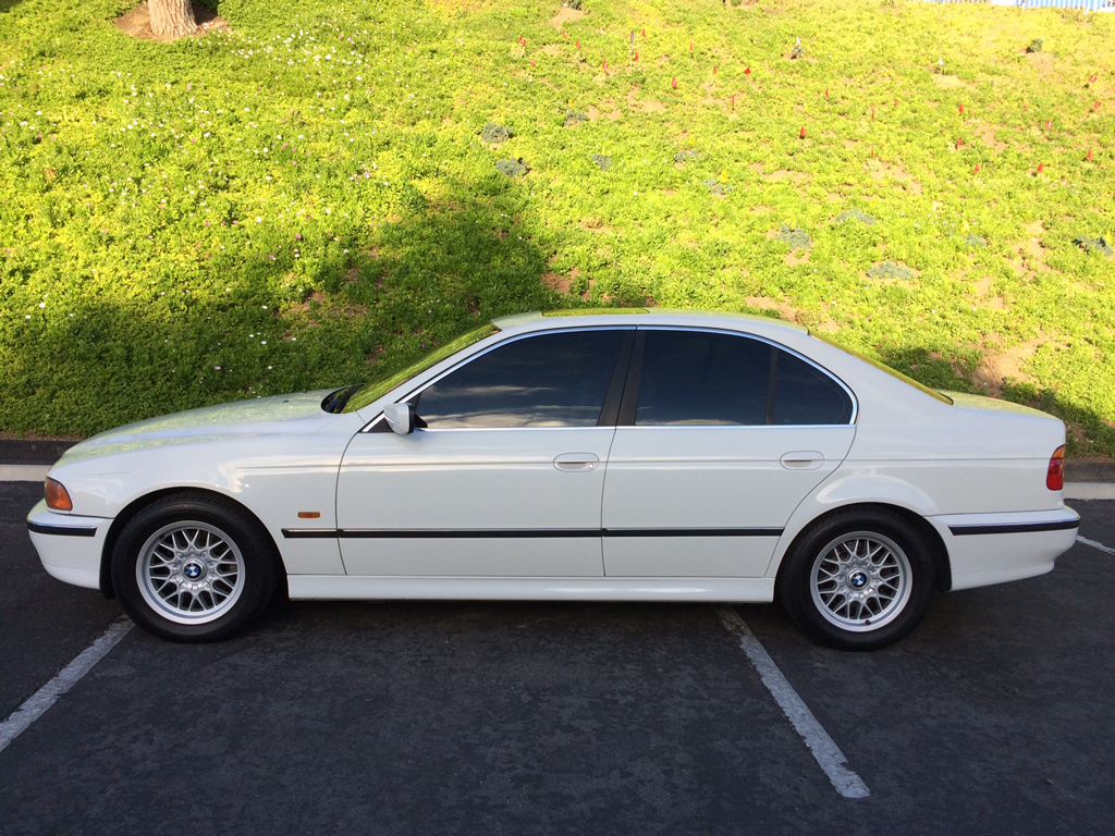 2000 BMW 5 Series - User Reviews - CarGurus