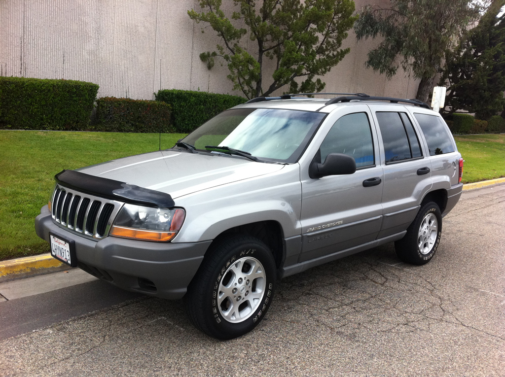 2000 Jeep Grand Cherokee Sold 2000 Jeep Grand Cherokee