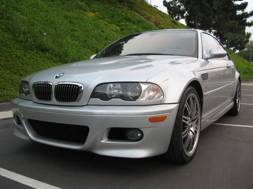 2002 bmw m3 coupe - sold 2002 bmw m3 coupe e46 m3 silver on black