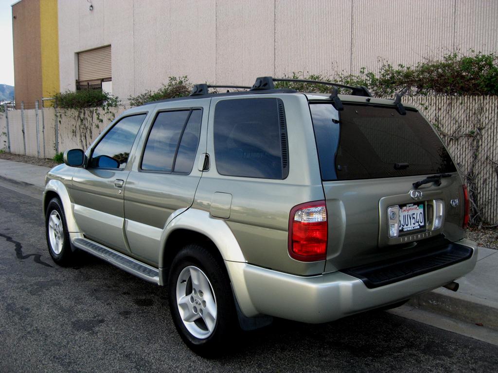 2002 infiniti qx4 sold 2002 infiniti qx4 590000 auto 2002 infiniti qx4 sold vanachro Image collections