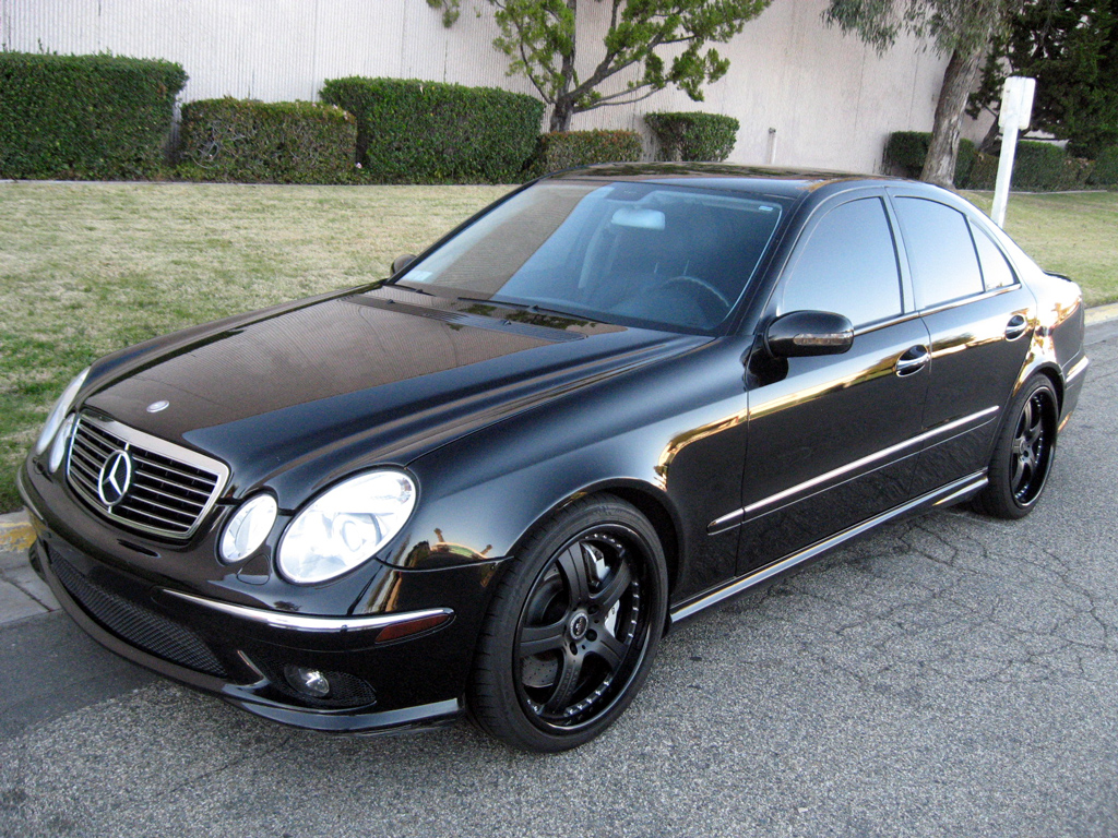 2003 mercedes e55 amg sedan sold 2003 mercedes e55 amg. Black Bedroom Furniture Sets. Home Design Ideas