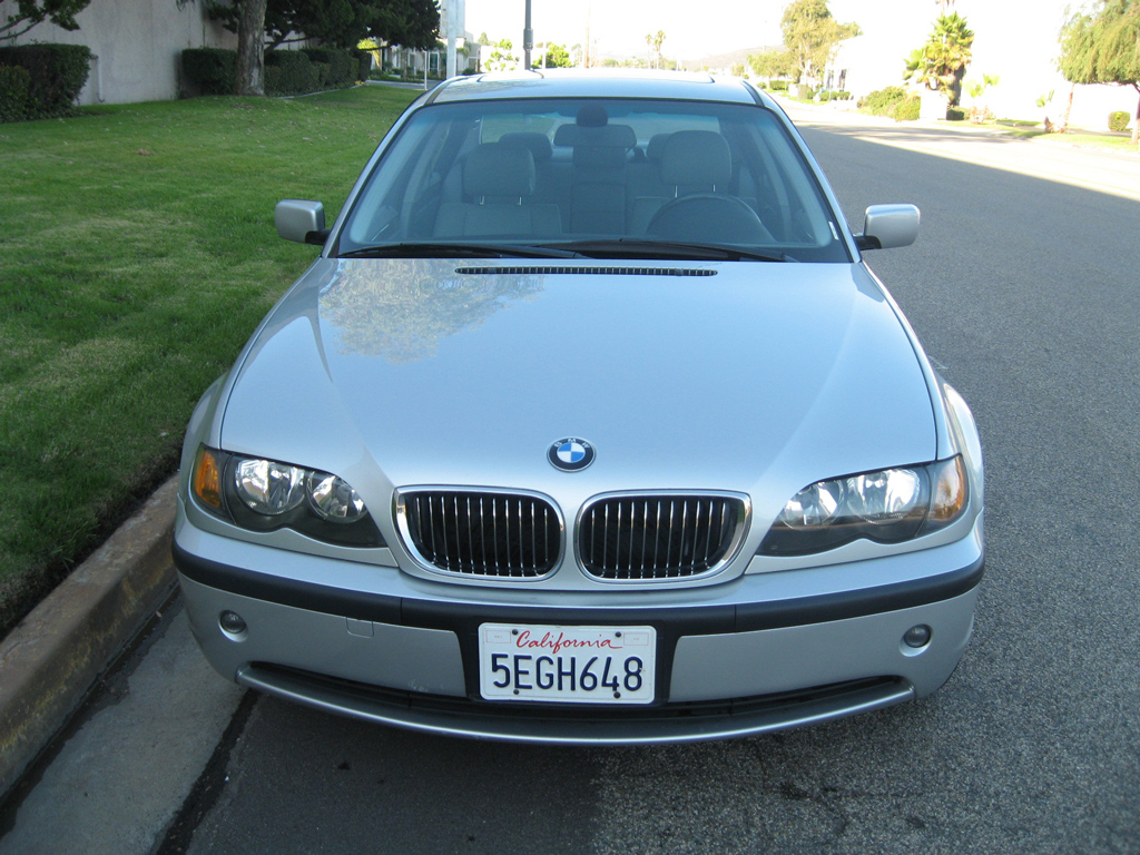 Gmc San Diego >> 2003 BMW 325i Sedan - SOLD [2003 BMW 325i Sedan] - $13,900.00 : Auto Consignment San Diego ...