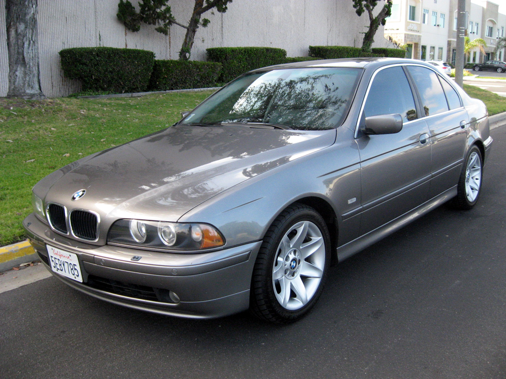 Gmc Parts San Diego >> 2003 BMW 525i [2003 BMW 525i] - $6,900.00 : Auto Consignment San Diego, private party auto sales ...