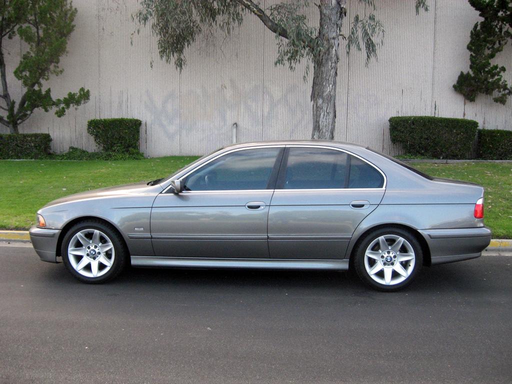 2003 Bmw 525i 2003 Bmw 525i 6 900 00 Auto