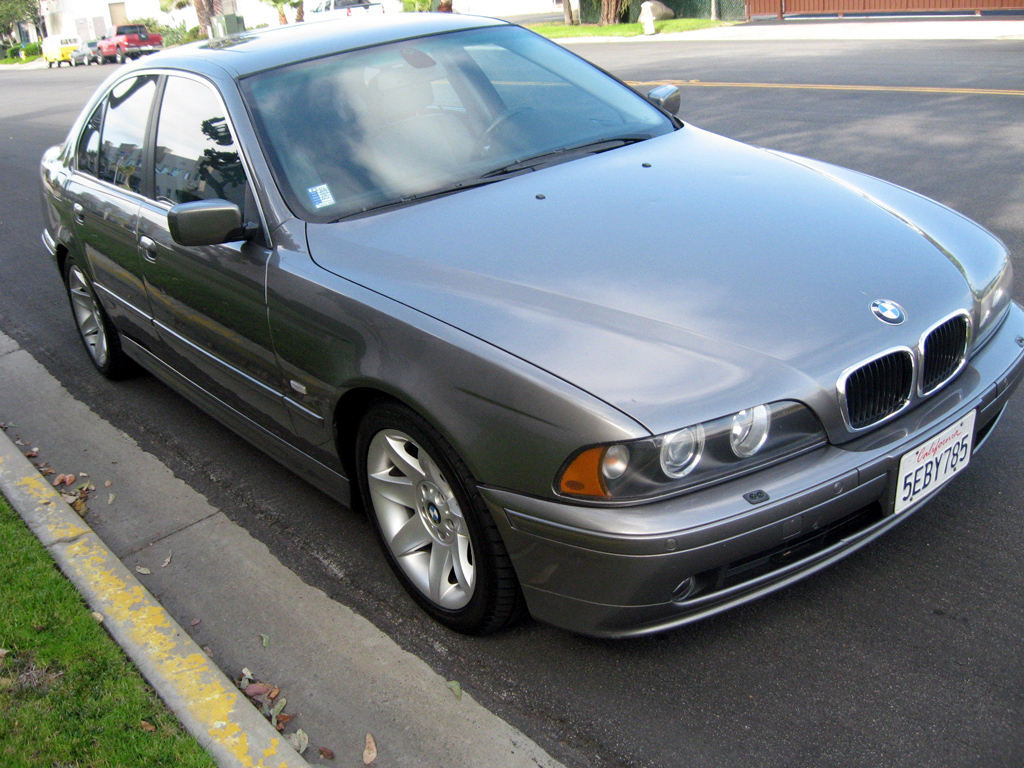 Related Keywords Amp Suggestions For 2003 Bmw 525i