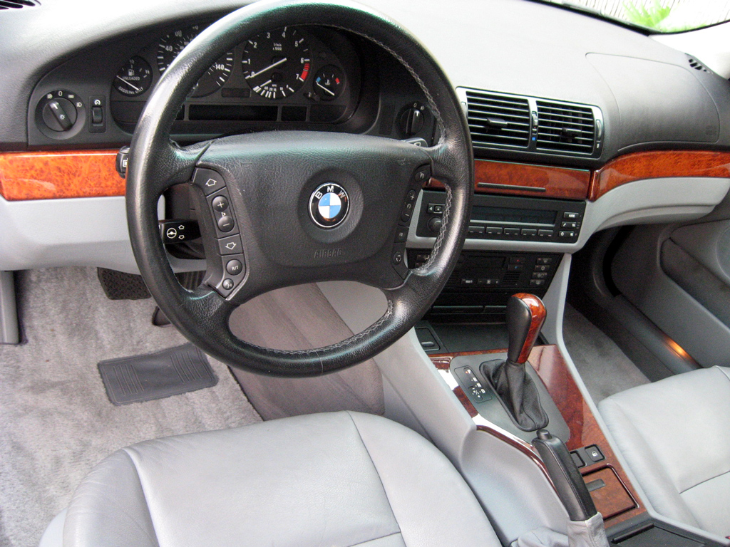 2003 BMW 530i SOLD - Click Image to Close