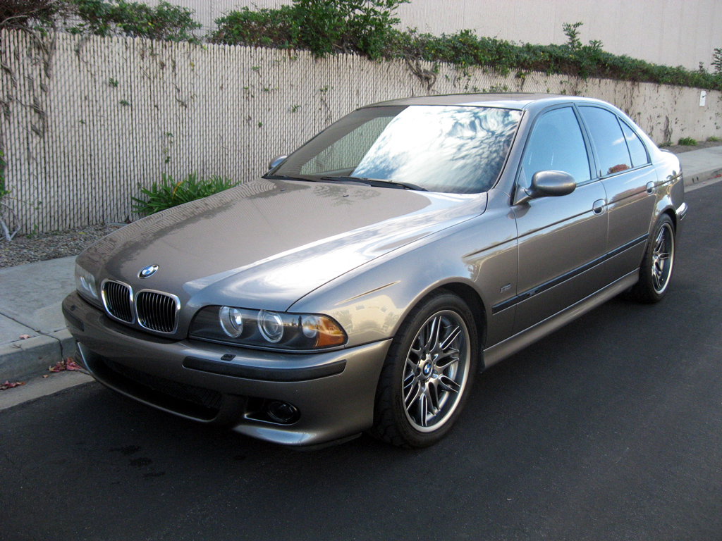 Trade In Value Car >> 2003 BMW M5 [2003 BMW M5] - $25,900.00 : Auto Consignment San Diego, private party auto sales ...