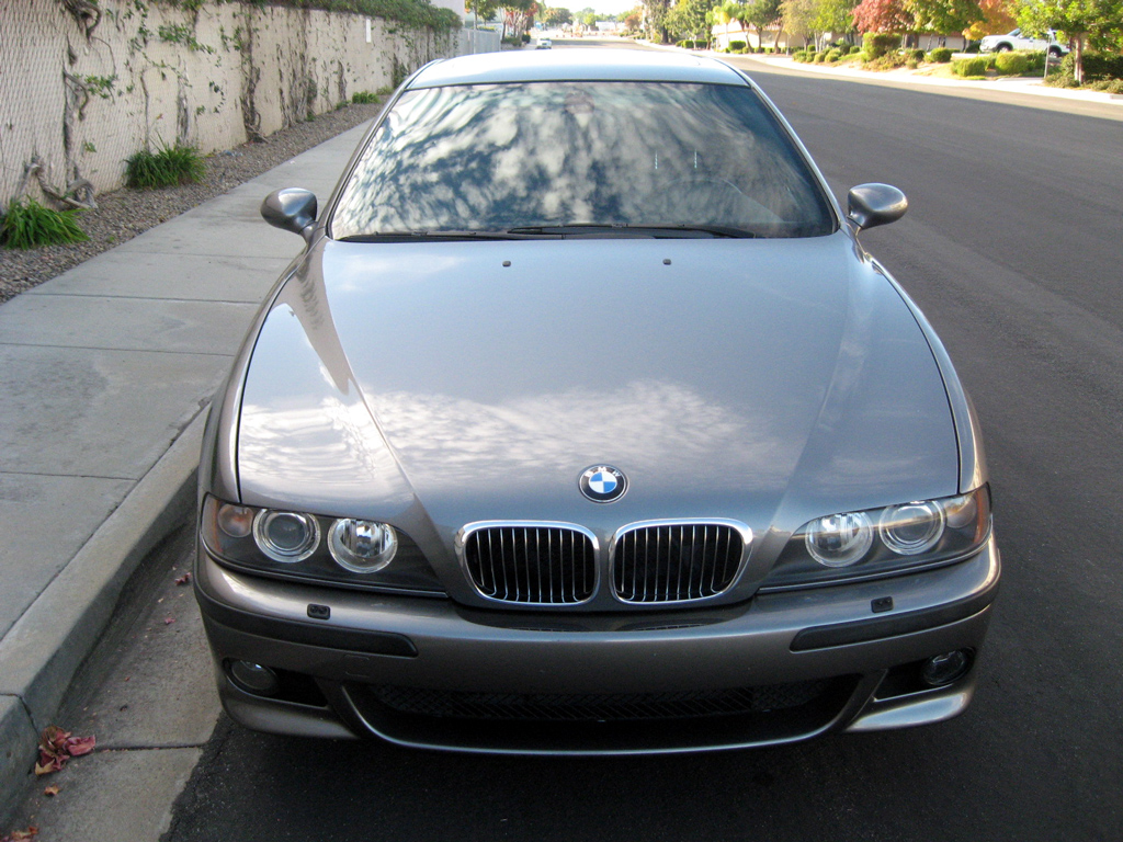 2003 BMW M5 [2003 BMW M5] - $25,900.00 : Auto Consignment San Diego, private party auto sales ...