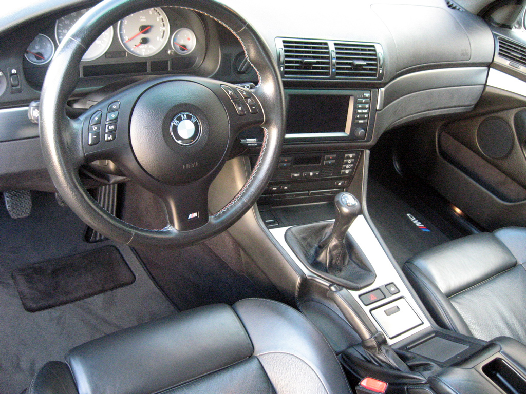 2003 BMW M5 - Click Image to Close
