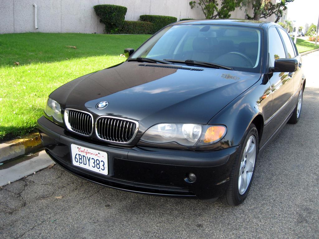 Lexus Certified Pre Owned >> 2004 BMW 325i Sedan [2004 BMW 325i Sedan] - $8,900.00 : Auto Consignment San Diego, private ...