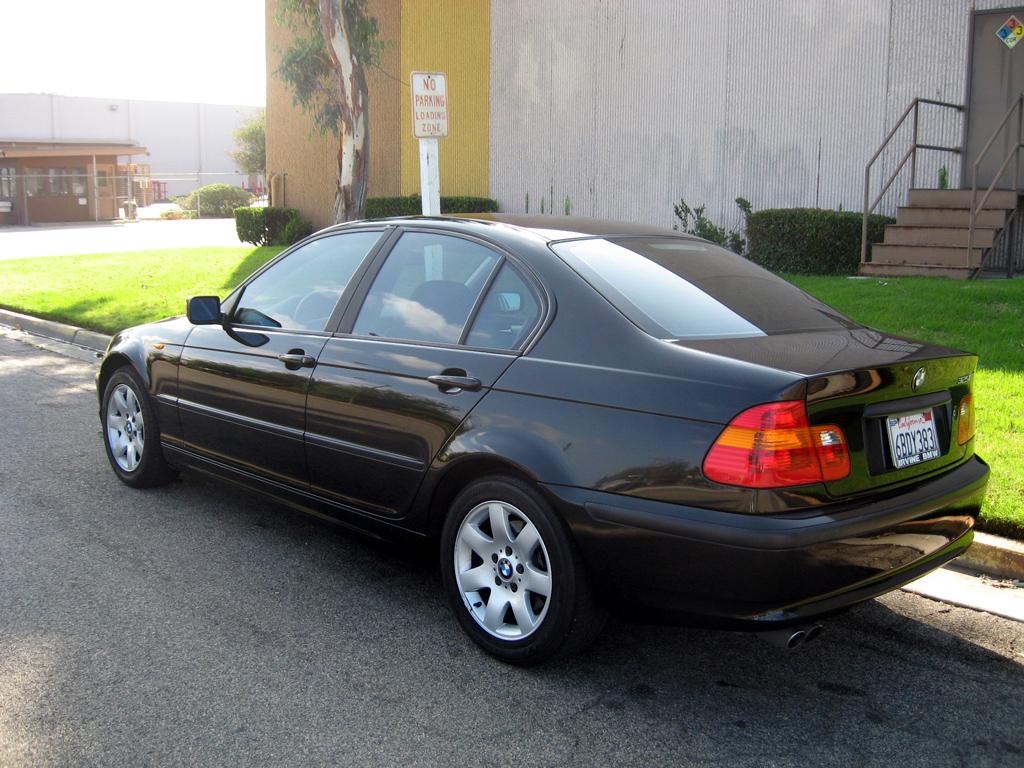 Infiniti Certified Pre Owned >> 2004 BMW 325i Sedan [2004 BMW 325i Sedan] - $8,900.00 ...