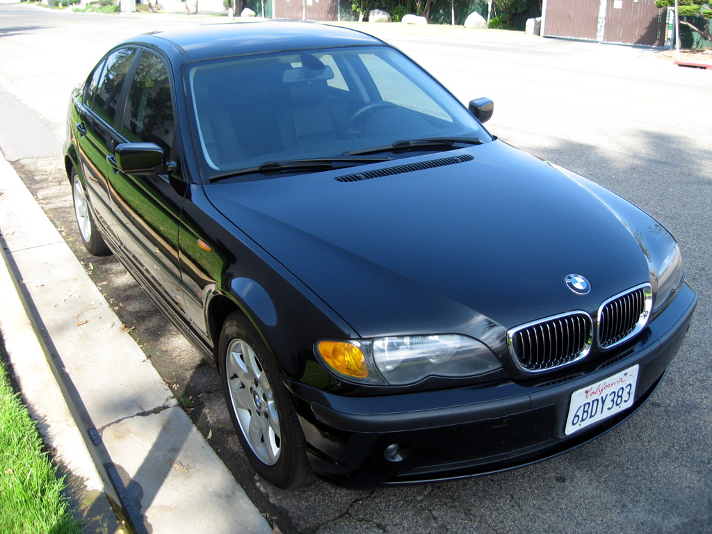 Lexus Pre Owned >> 2004 BMW 325i Sedan [2004 BMW 325i Sedan] - $8,900.00 : Auto Consignment San Diego, private ...