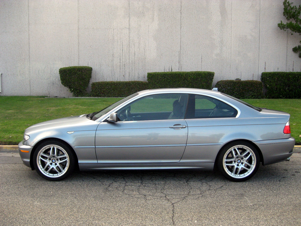 2004 BMW 330Ci Coupe - SOLD [2004 BMW 330Ci Coupe] - $14,900.00 ...