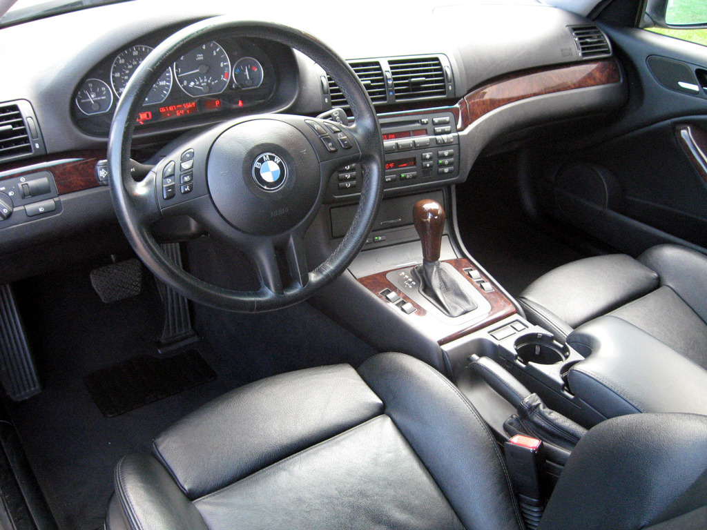 2004 BMW 330Ci Coupe - SOLD