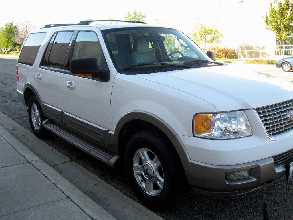 Mazda San Diego >> 2004 Ford Expedition - SOLD [2004 Ford Expedition EB ...