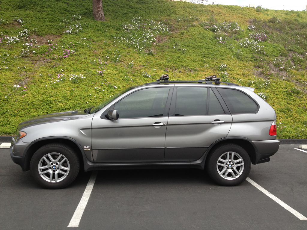Jaguar San Diego >> 2004 BMW X5 3.0 - SOLD [2004 BMW X5 3.0] - $12,900.00 : Auto Consignment San Diego, private ...