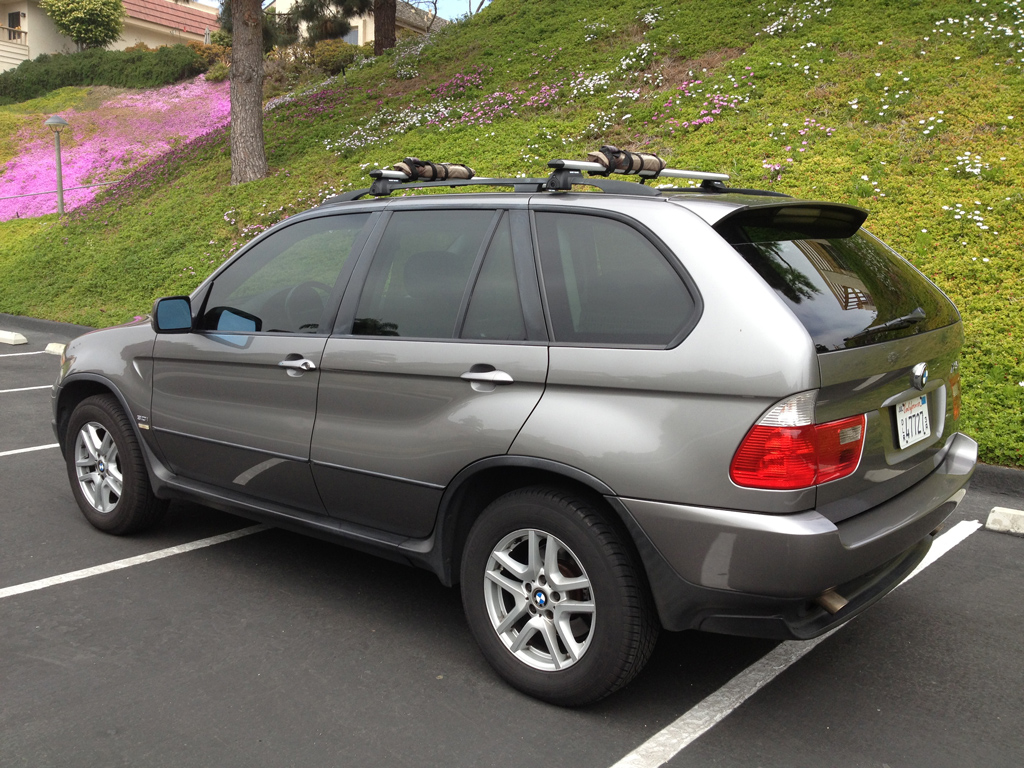 Gmc San Diego >> 2004 BMW X5 3.0 - SOLD [2004 BMW X5 3.0] - $12,900.00 : Auto Consignment San Diego, private ...