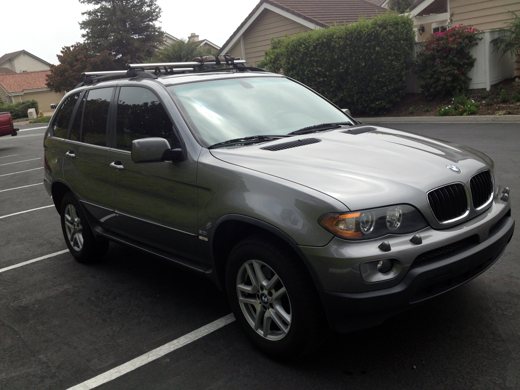 Toyota Of San Diego >> 2004 BMW X5 3.0 - SOLD [2004 BMW X5 3.0] - $12,900.00 ...