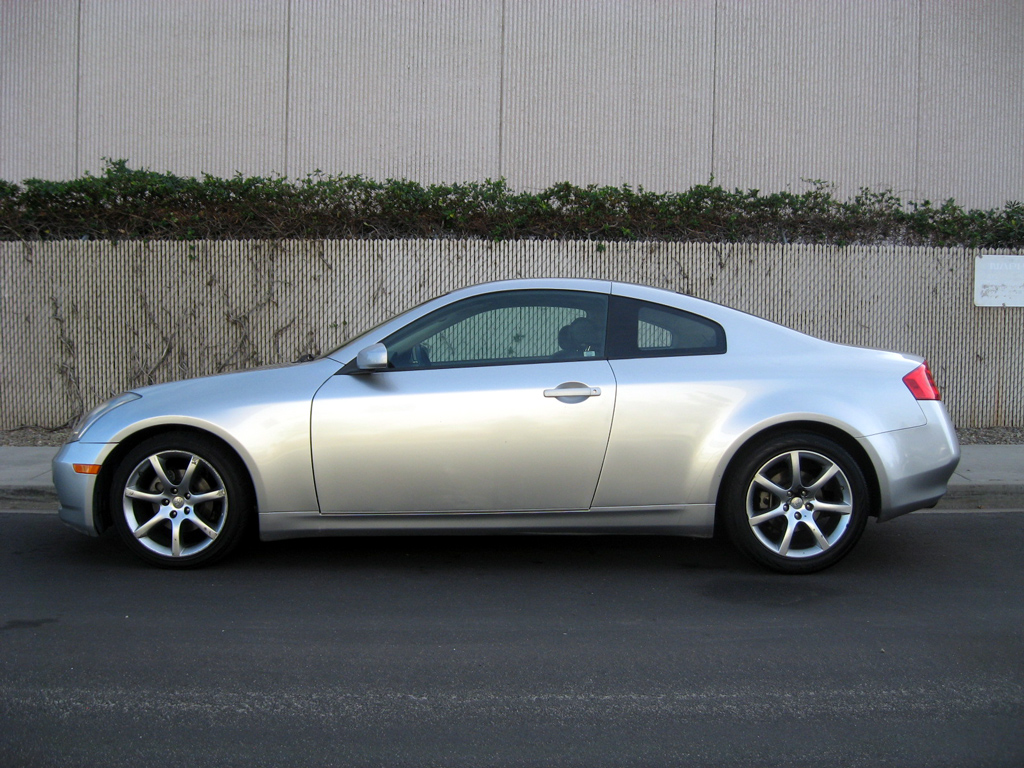 2004 infiniti g35 coupe 2004 infiniti g35 coupe 9 900. Black Bedroom Furniture Sets. Home Design Ideas