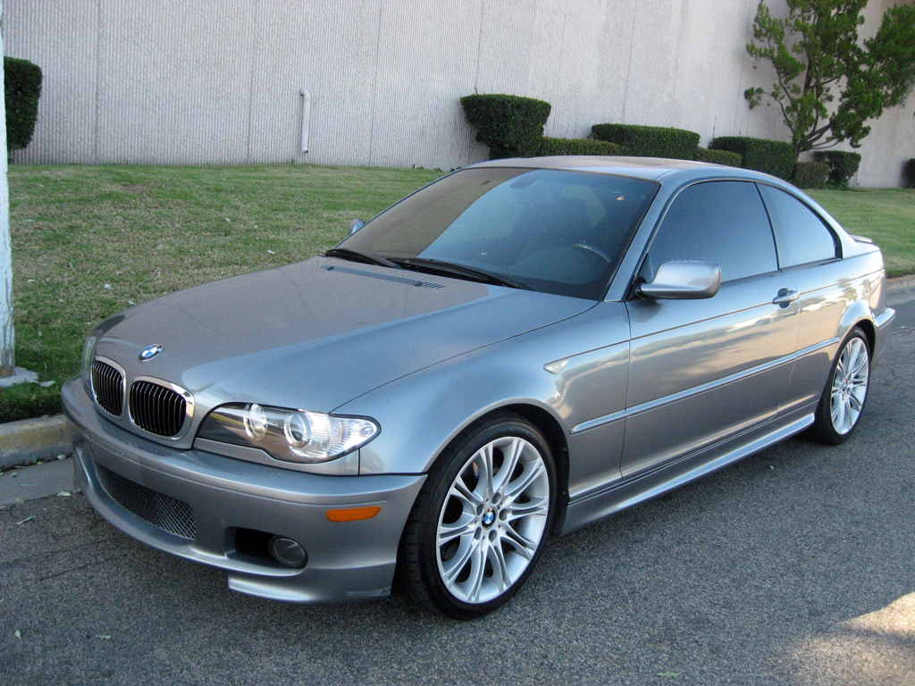2005 BMW 330Ci ZHP SOLD
