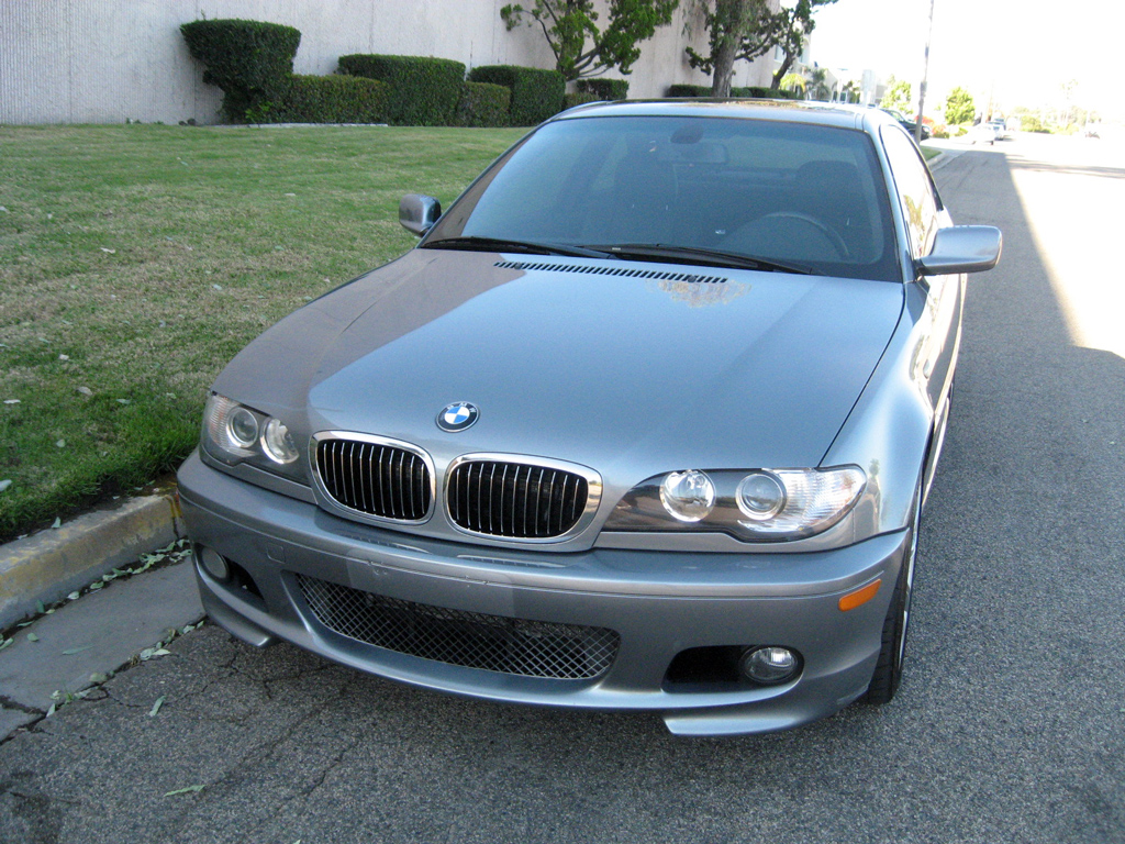2005 bmw 330ci zhp sold 2005 bmw 330ci coupe zhp 14 auto consignment san diego. Black Bedroom Furniture Sets. Home Design Ideas