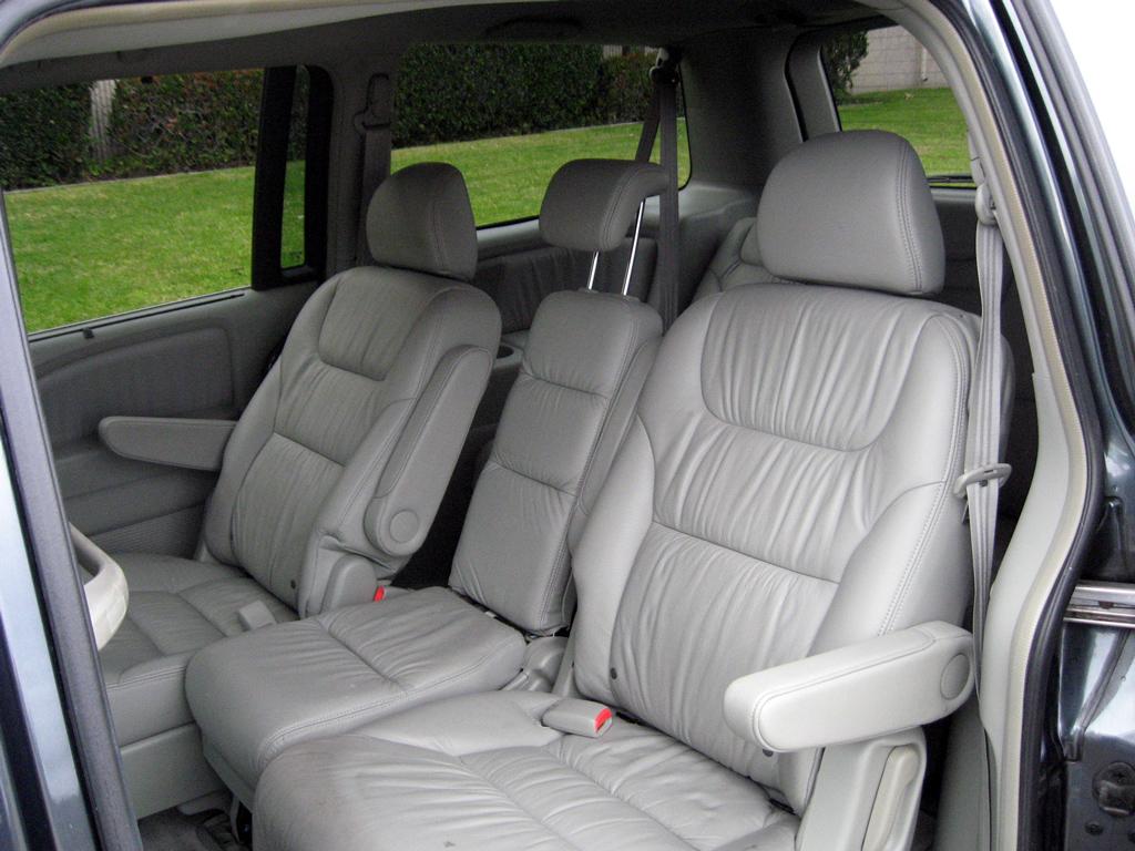 2005 Honda Odyssey EX-L - SOLD [2005 Honda Odyssey EX-L ...