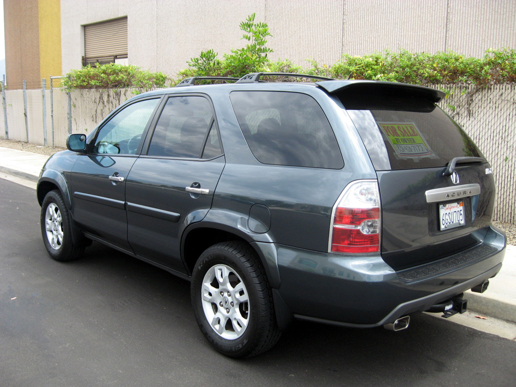 2005 Acura MDX - Click Image to Close