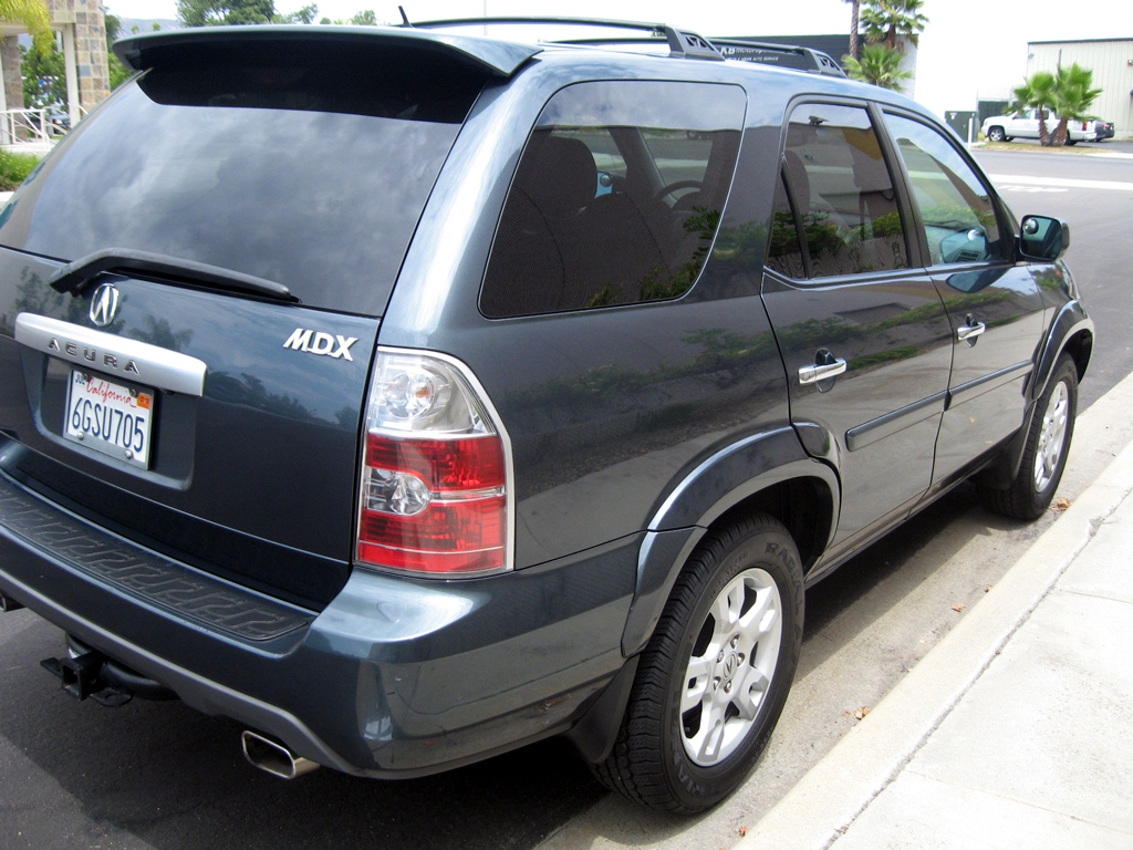2005 Acura Mdx 2005 Acura Mdx 11 500 00 Auto Consignment San Diego Private Party Auto