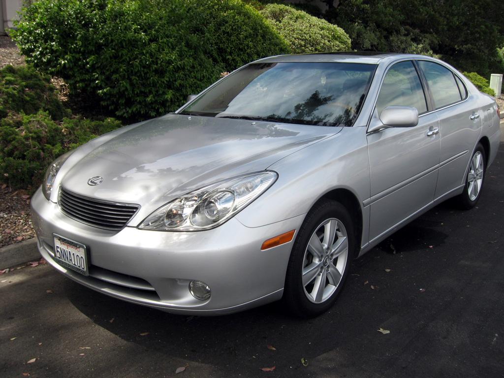 2005 Lexus ES330 - SOLD [2005 Lexus ES330] - $12,900.00 : Auto ...