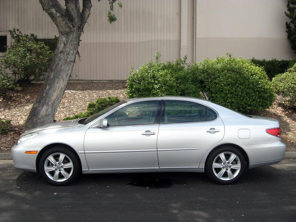 2005 Lexus ES330 - SOLD [2005 Lexus ES330] - $12,900.00 ...