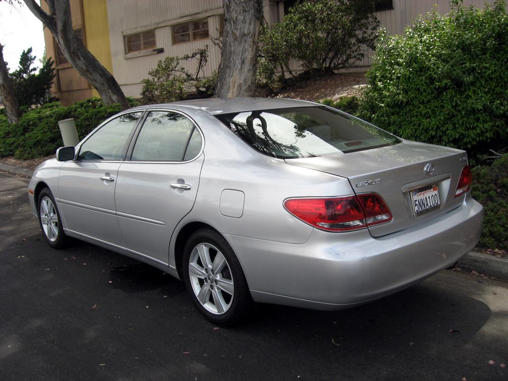 2005 Lexus Es330 Sold 2005 Lexus Es330 12 900 00