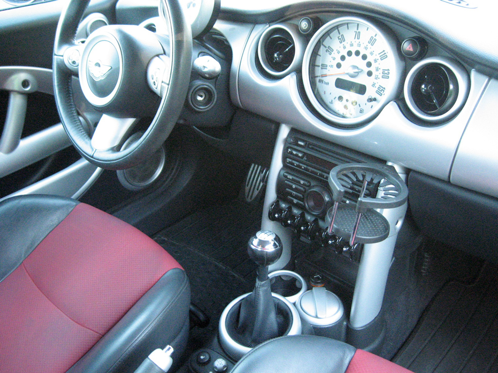 2005 Mini Cooper S SOLD - Click Image to Close