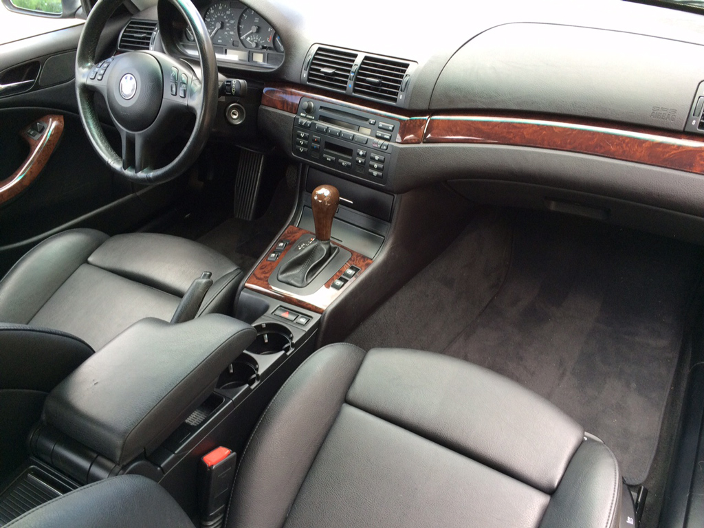 2006 BMW 325Ci Coupe