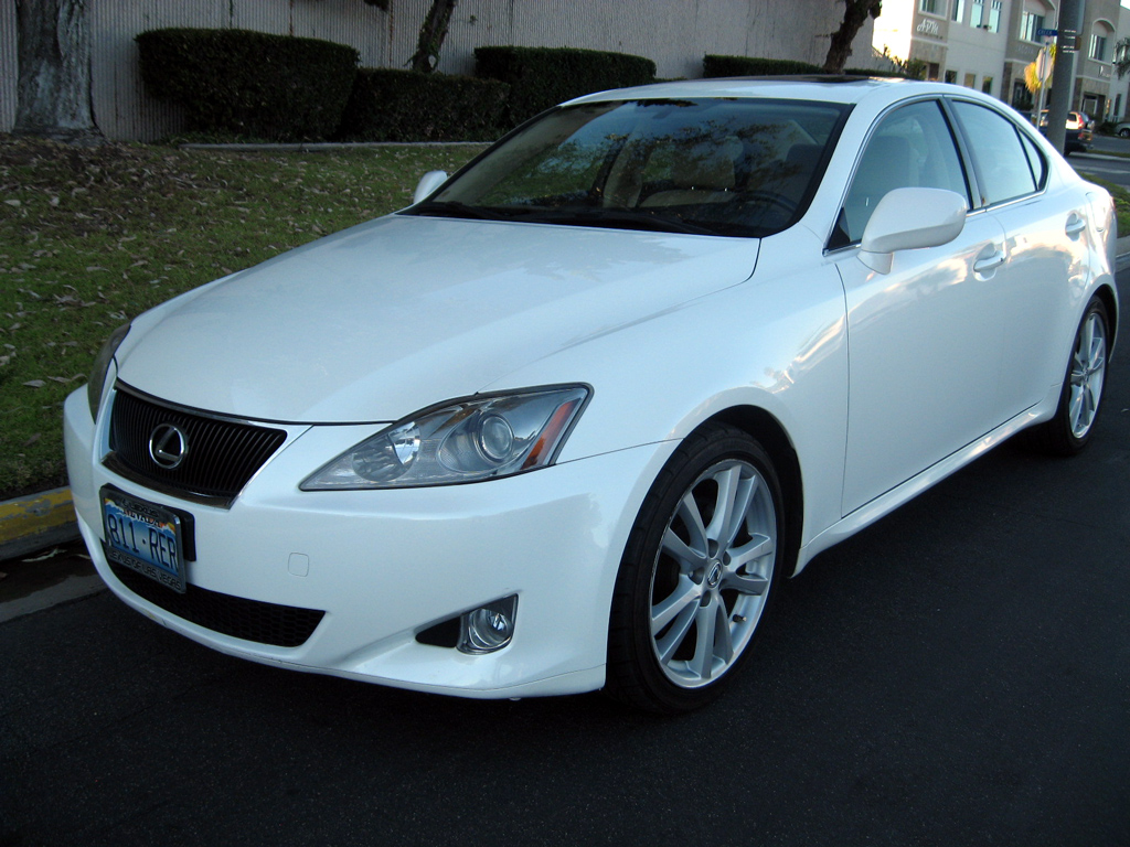 2006 Lexus IS250 SOLD [2005 Lexus IS250]