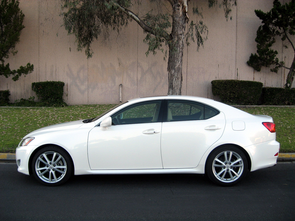 2006 Lexus Is250 Sold 2005 Lexus Is250 17 900 00