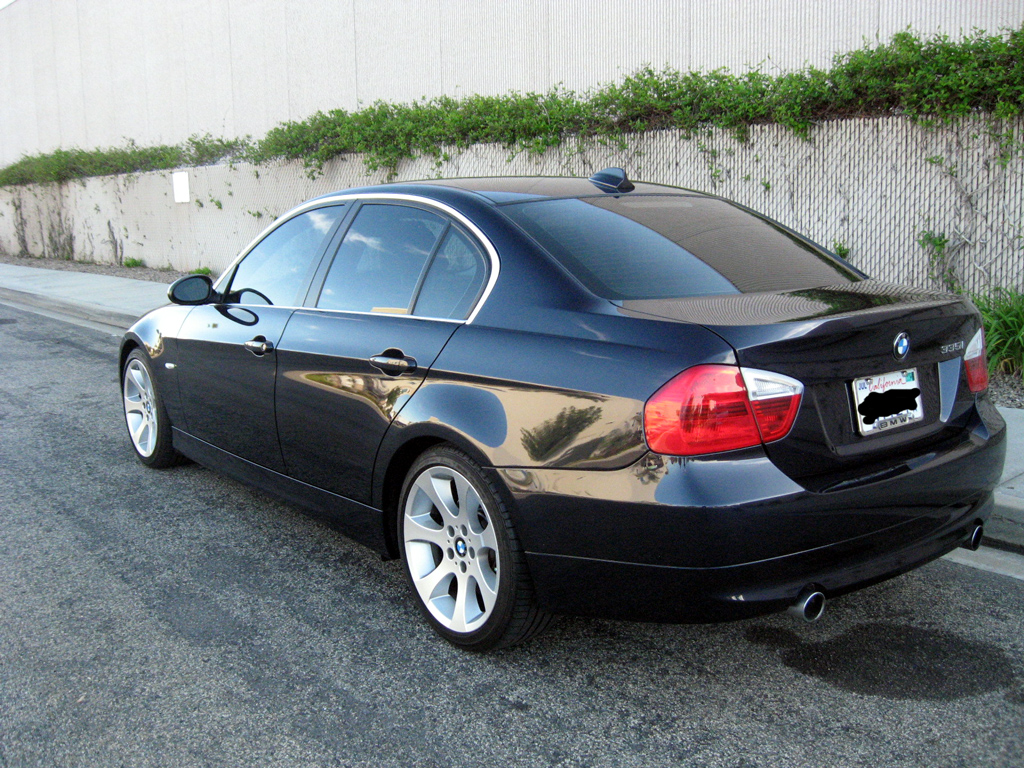 2007 bmw 335i sedan sold 2007 bmw 335i 22 auto consignment san diego private. Black Bedroom Furniture Sets. Home Design Ideas