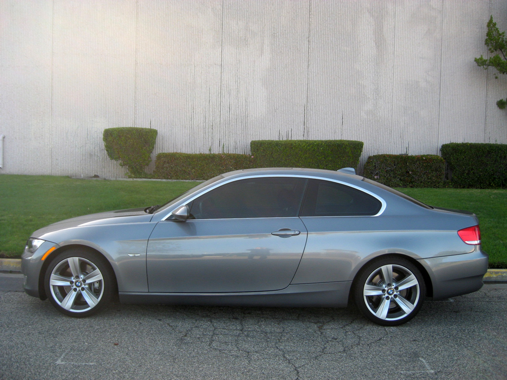 BMW I Coupe SOLD BMW I Coupe - 335i bmw coupe for sale