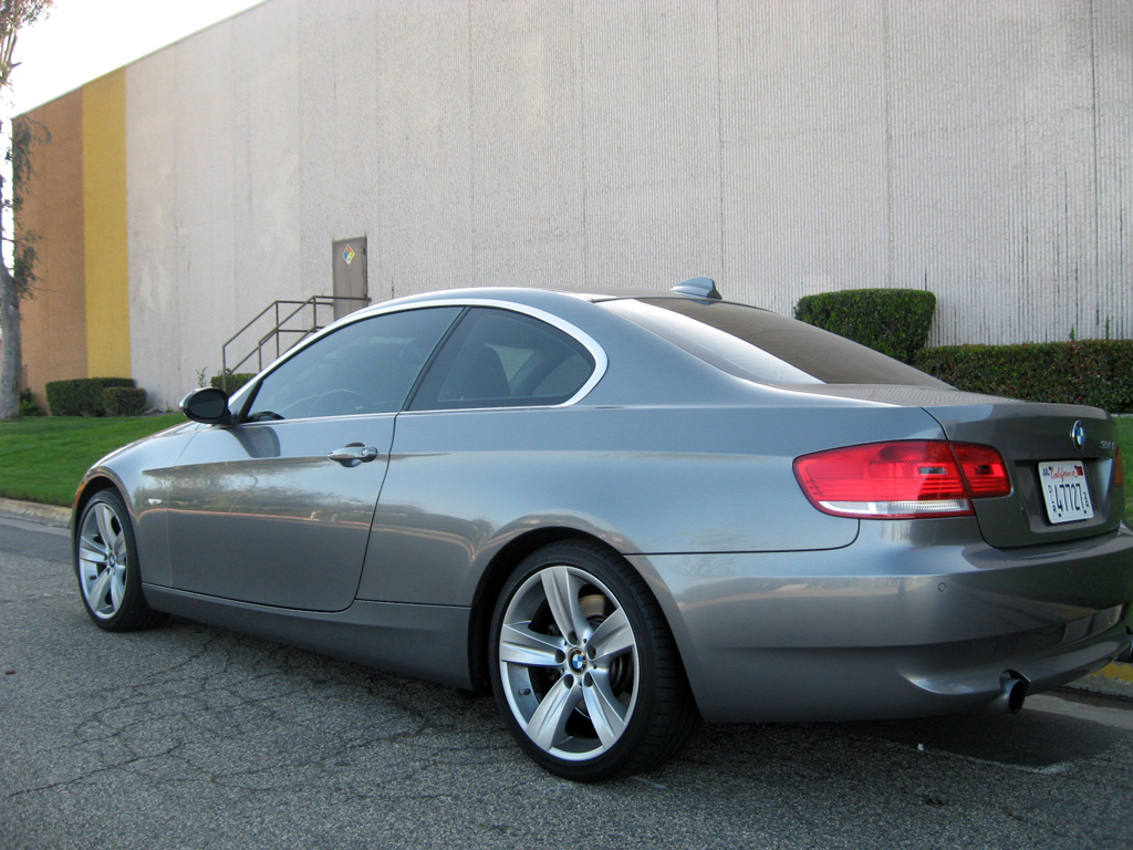 2007 Bmw 335i Coupe Sold 2007 Bmw 335i Coupe 26 900