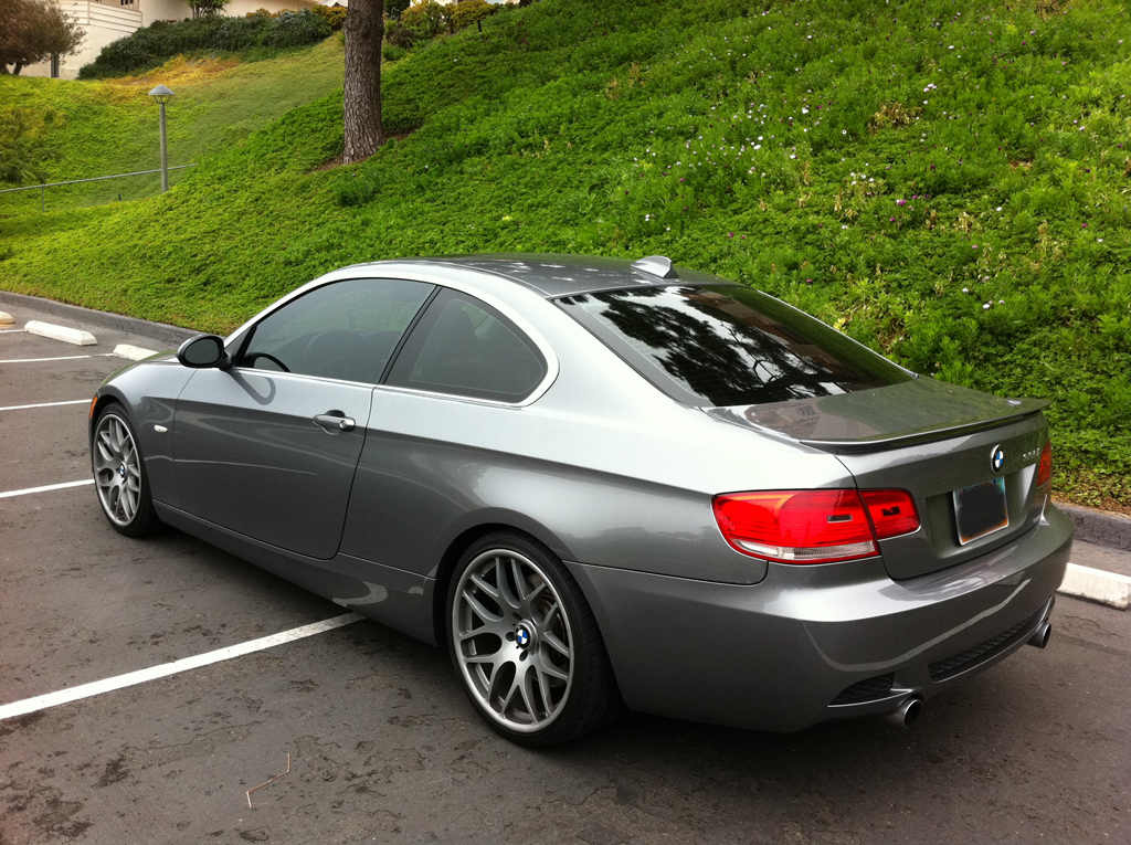 BMW 335I Convertible >> 2007 BMW 335i Coupe SOLD [2007 BMW 335i Coupe] - $24,900.00 : Auto Consignment San Diego ...