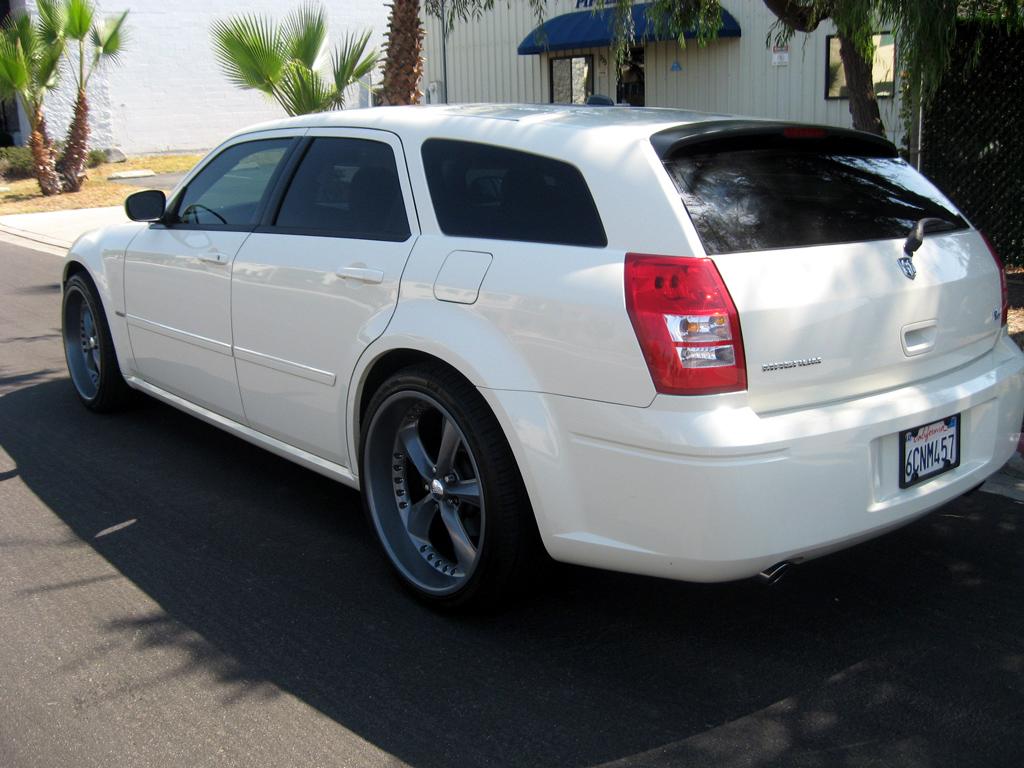 Volkswagen San Diego >> 2007 Dodge Magnum RT [2007 Dodge Magnum RT] - $15,900.00 ...