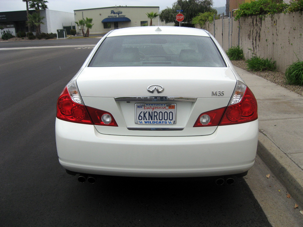 2007 Infiniti M35 SOLD - Click Image to Close