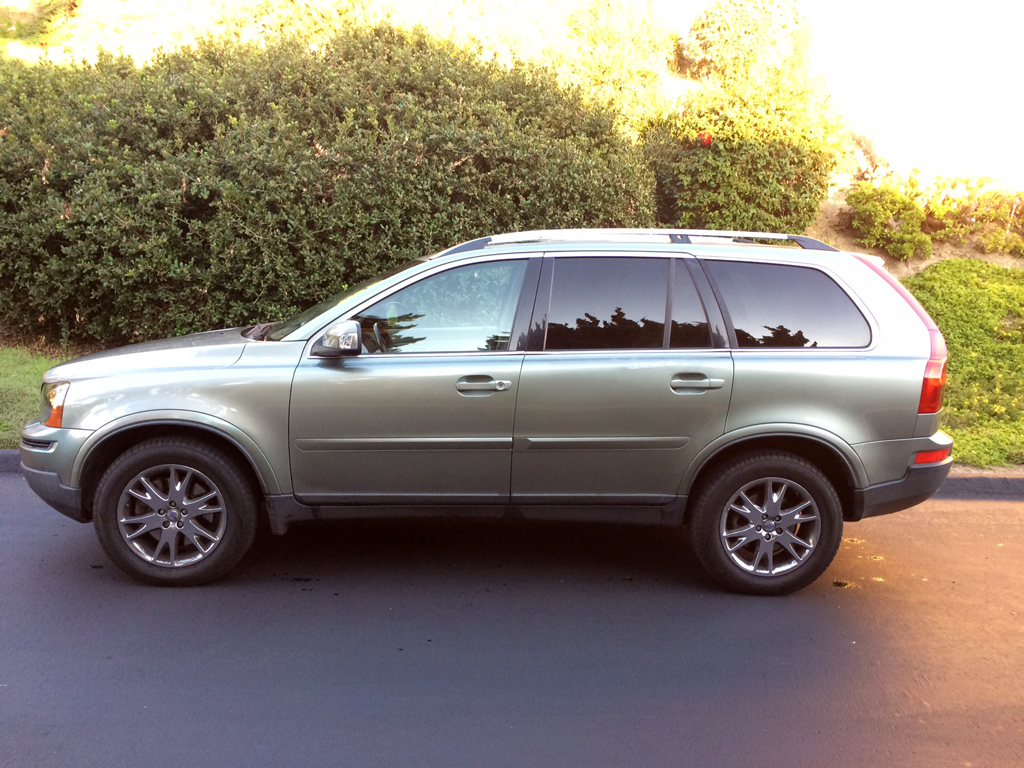 2007 Volvo XC90 - Click Image to Close