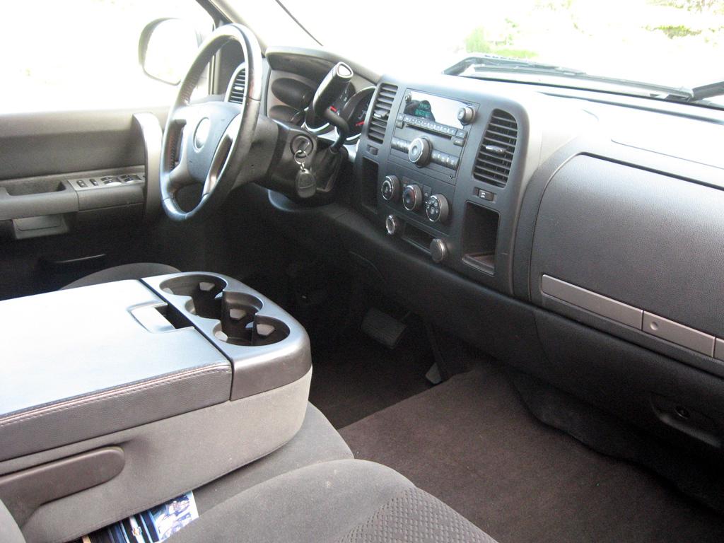 2008 Chevy Silverado 1500 Lt 2008 Chevy Silverado 1500 Lt