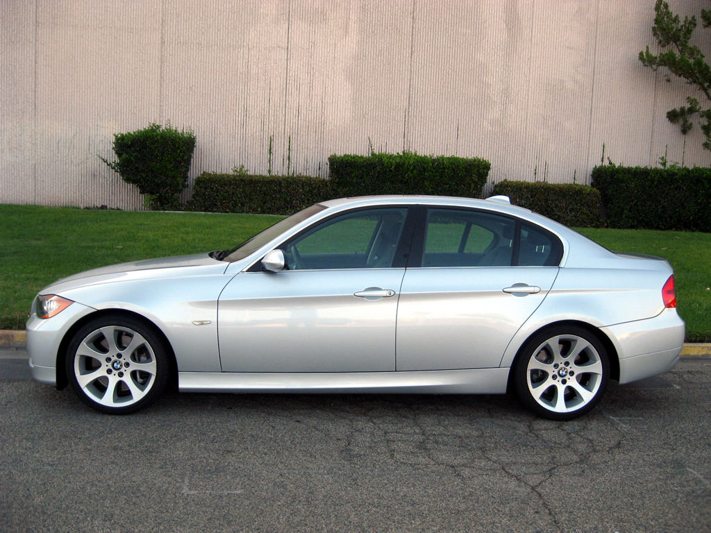Hyundai Warranty Check >> 2008 BMW 335i Sedan - SOLD [2008 BMW 335i Sedan] - $29,500.00 : Auto Consignment San Diego ...