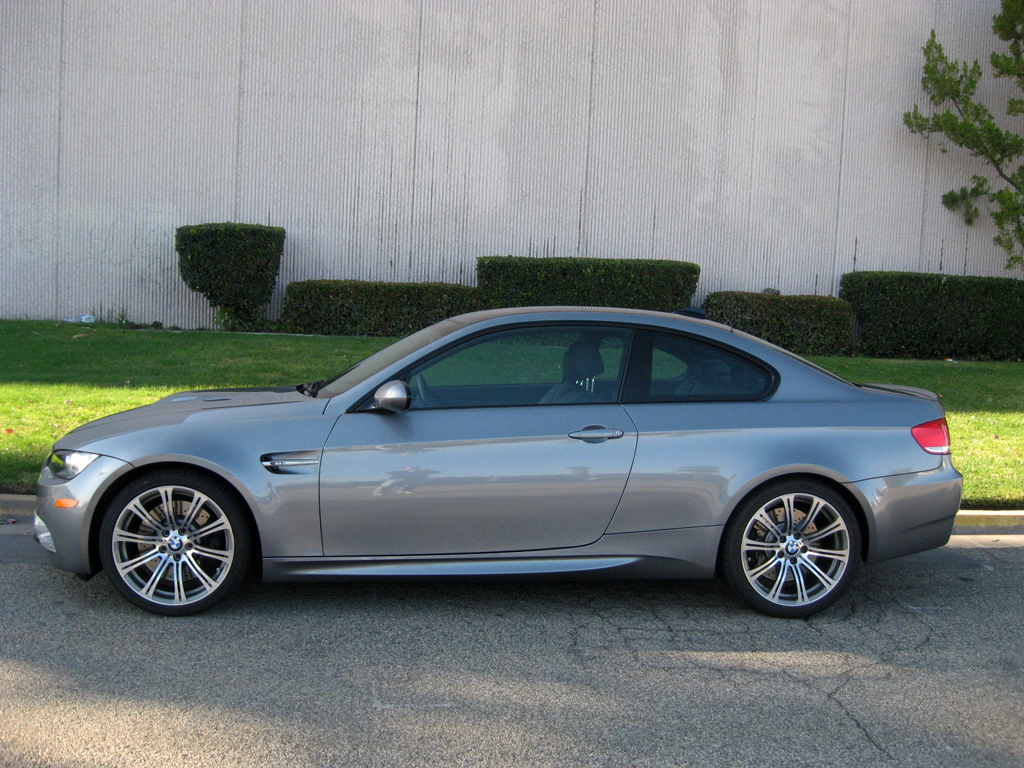 2009 Bmw M3 Coupe Sold 2009 Bmw M3 Coupe 52 000 00