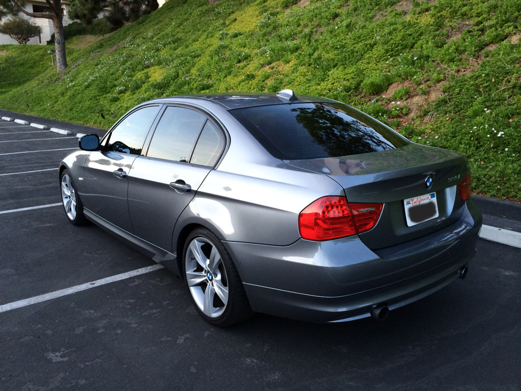 Jaguar Auto Parts Online >> 2009 BMW 335i - SOLD [2009 BMW 335i Sedan] - $0.00 : Auto Consignment San Diego, private party ...